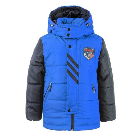 Зимняя куртка для мальчика «Жокей»