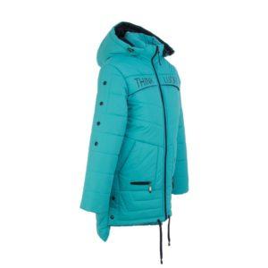 купиить куртку на подростка