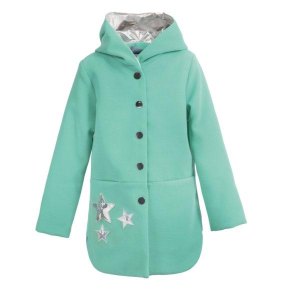 Пальто демисезонное для девочки «Дюшес»