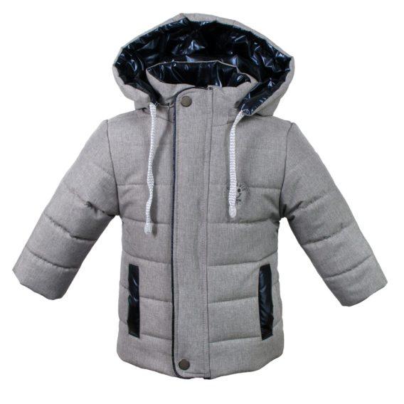 Куртка демисезонная для мальчика «Фиксики»