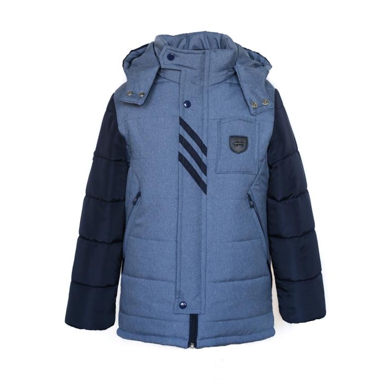 Зимняя куртка для мальчика «Жокей»   990750fb1a8