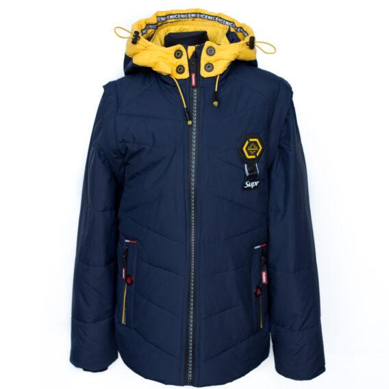 Куртка демисезонная Колорадо