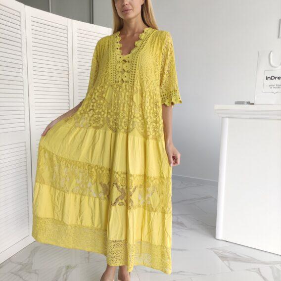 Платье GSML33355