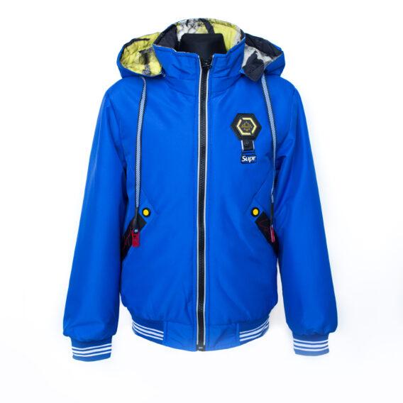 Куртка демисезонная Dream 2