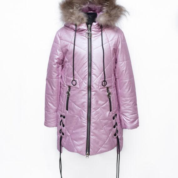 Куртка зимняя Вирджиния